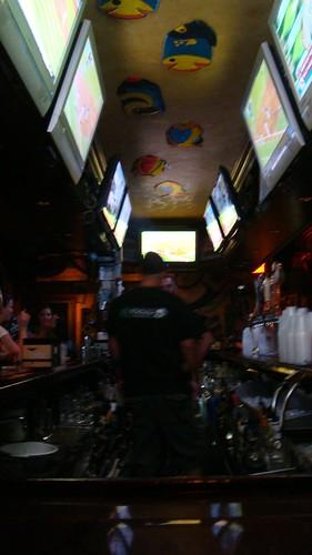 Irish Pub em Fort Lauderdale