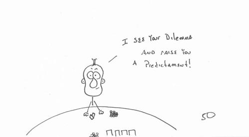 predictament