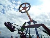 Cedar Point - MaXair and Trokia