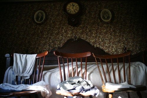 bedroom chair for clothes dining room covers pier 1 beyond the pile what do you with not quite dirty