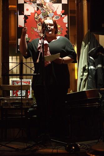 Vuile Liekes Avond 2009