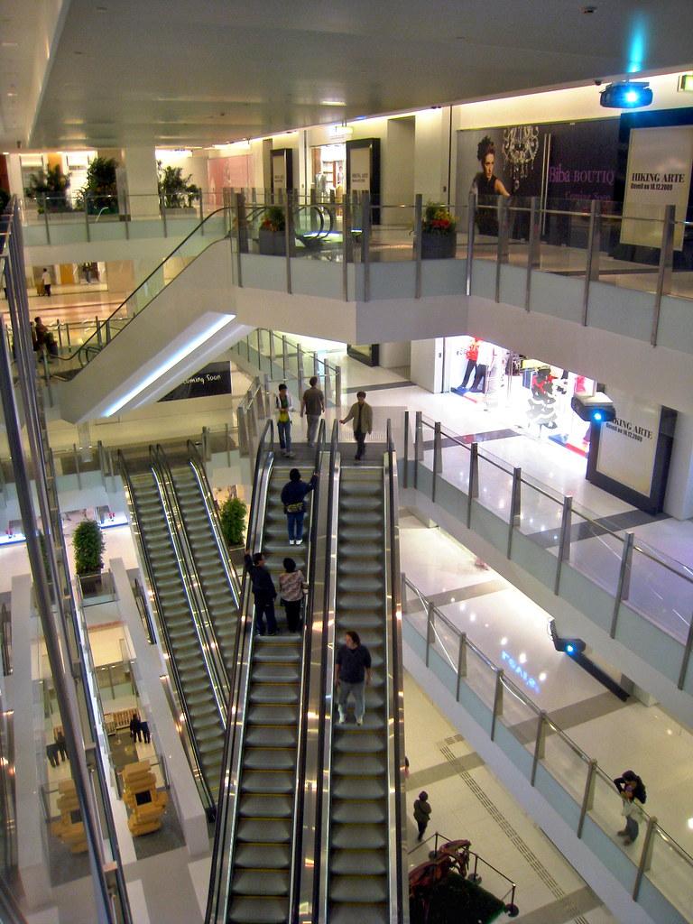 [先睹為快]尖沙咀新商場 (1):K11 - 香港高登討論區