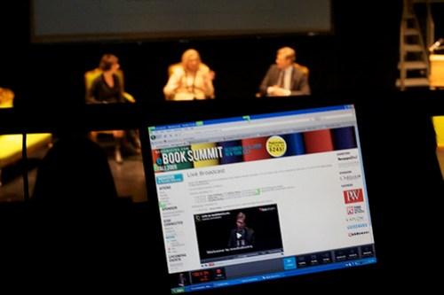 mediabistro.com eBook Summit in New York by Mediabistro