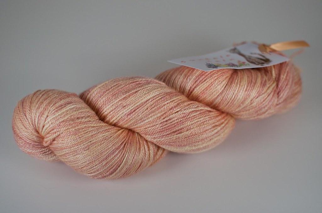 Sundara Fingering Silky Merino