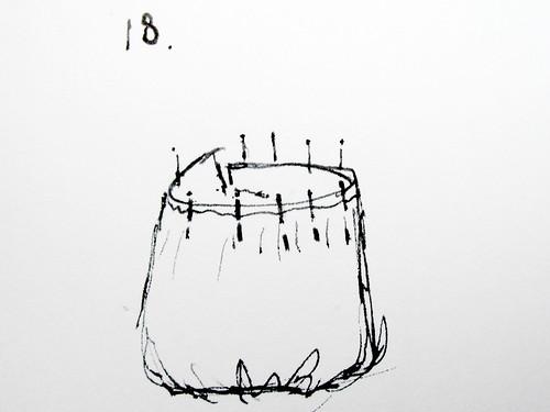 sewing a balloon skirt 18