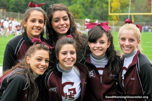 GHS Football vs Beverly Pics From David Cox