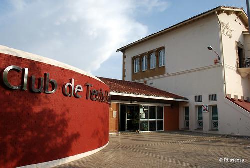 Pamplona - Club de Tenis Pamplona