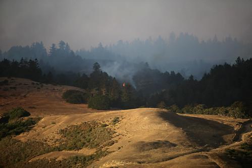LockHeed Fire 1 by Breathtaking Photos.