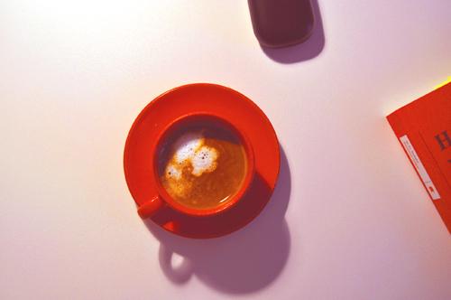 """""""Kaffe"""""""