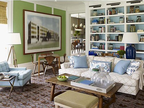 the estate of things chooses stephen gambrel living room