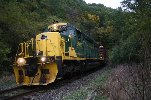 P&G Reading & Northern Train