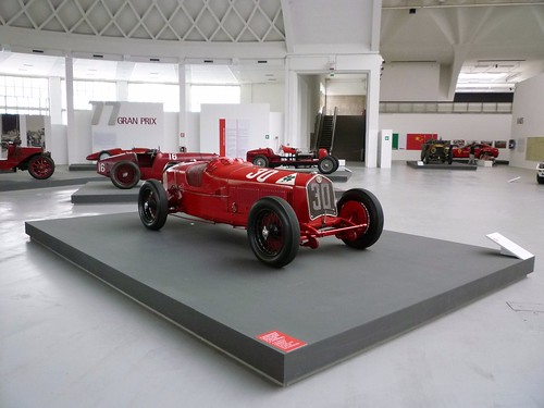 Mostra Museo del'Auto 122