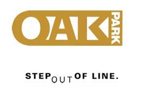 Proposed Oak Park Logo