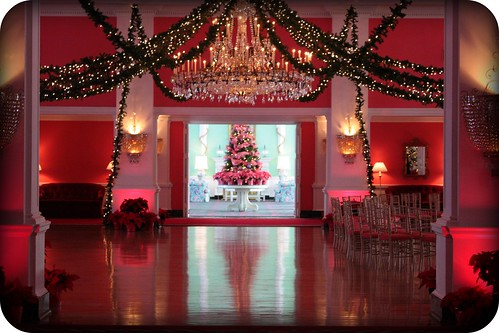 greenbriar ballroom