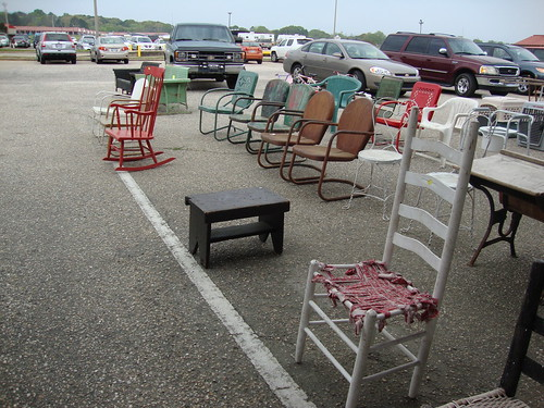 Chairs in Montgomery