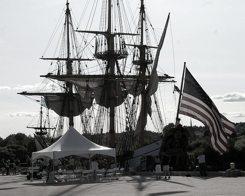 Portsmouth Tall Ships