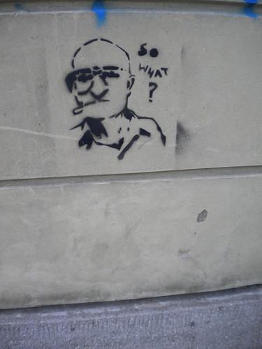Graffiti.Varsovia 11