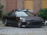 USED Thule roof rack. 3G ready. - Honda Prelude Forum ...
