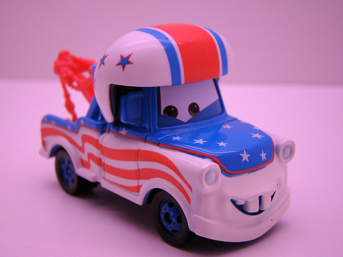 TOMICA MATER TALES (11)