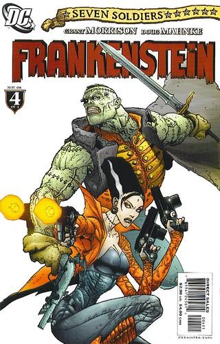 Morrison Frankenstein 4