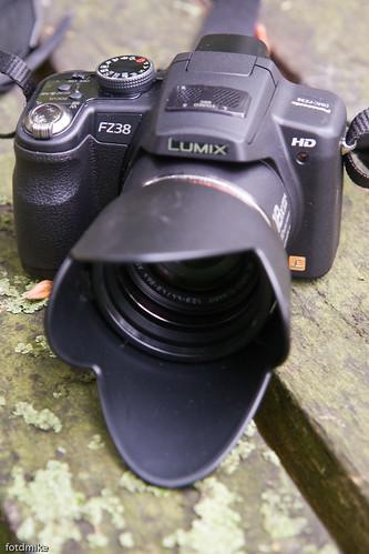 Lumix FZ38 _G100263