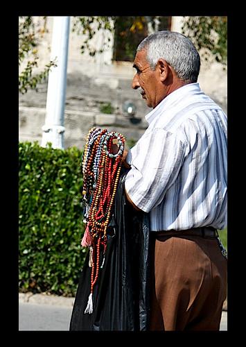 ISTANBUL TURKEY 2009