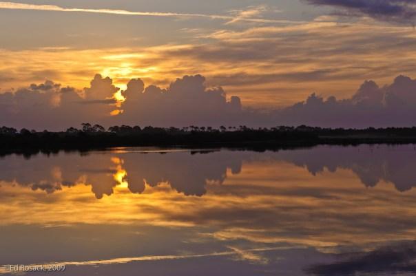 Black Point Sunrise