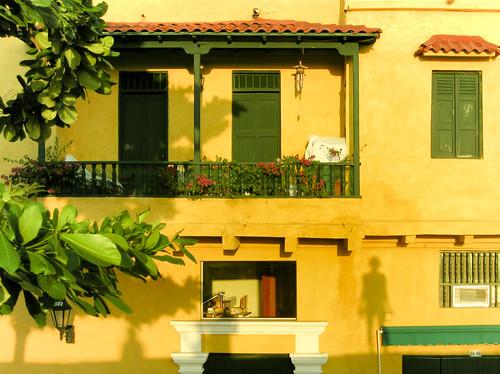 Cartagena Silhouette, Cartagena, Colombia