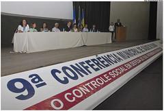 9º Conferência Municipal de Saúde em Olinda