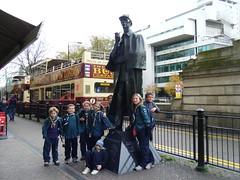 Us and Sherlock Holmes