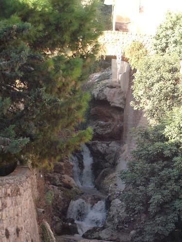Agai River Sefrou