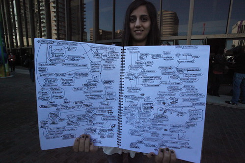 Nina's most excellent TED notes