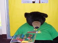 Bear Storytime
