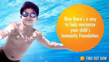 Immunity Foundation