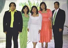 aparejo family
