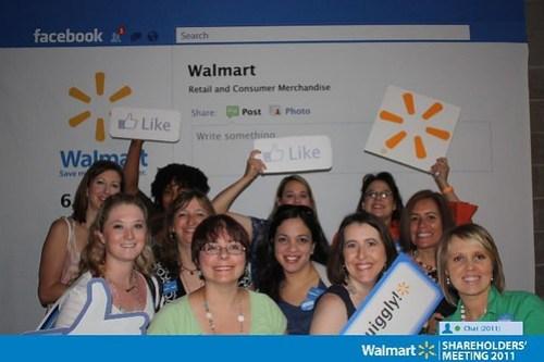 Walmart Moms @ #wmtshares