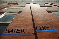 Ike Water Line
