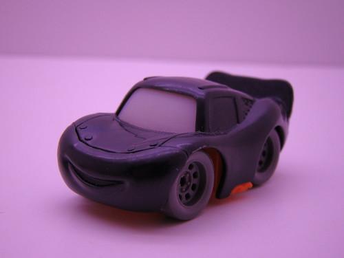 Disney CARS Mini Adventures Prototypes (2)