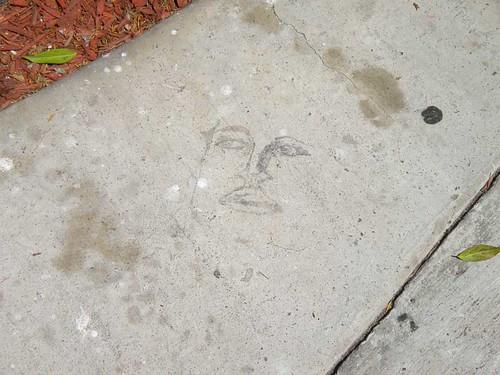 La Jolla Street Art