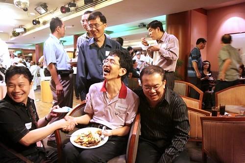 2009.11.28 Reunion nite jw 097 Wong Ling Hung