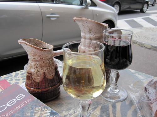 Wine & Carafes