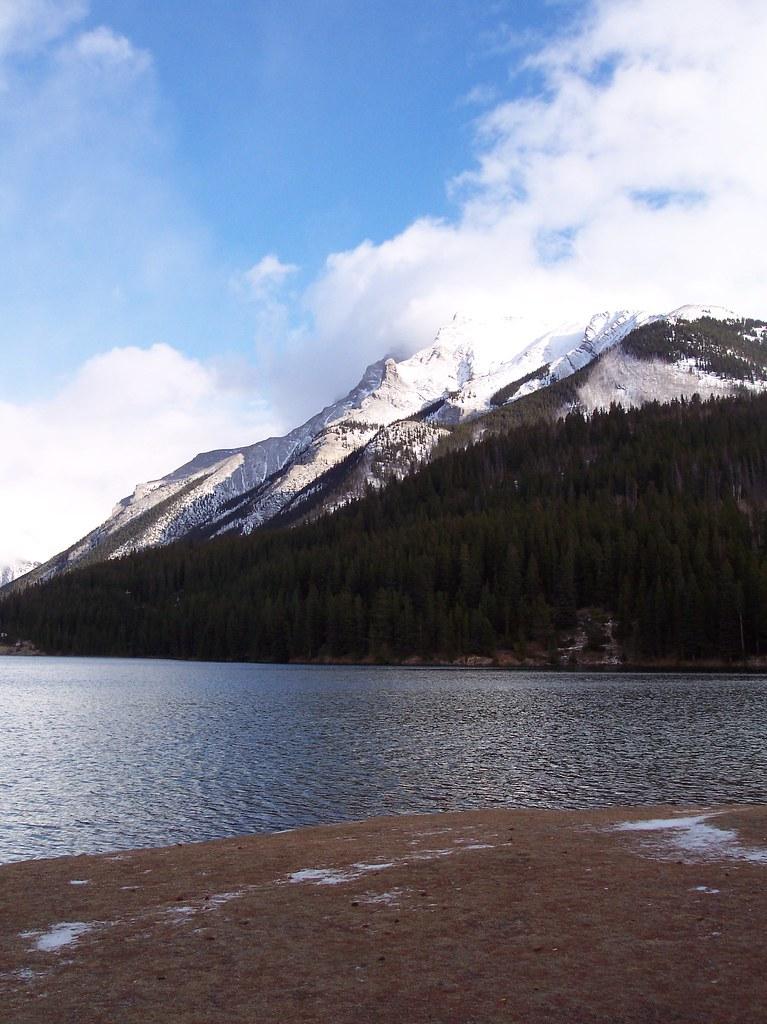 Banff November 21, 2009