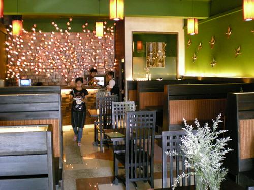 Islamic Nyonya Cafe 2