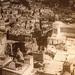1920 Quartier Alessandrino dall'alto