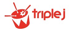 triple j drum logo
