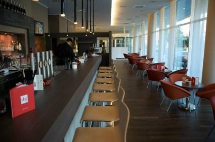 Park Inn Cafe
