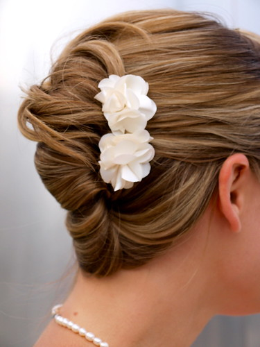 Aisle With Style Budget Wedding Hair
