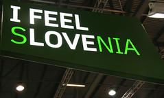 Slovenia I feel love