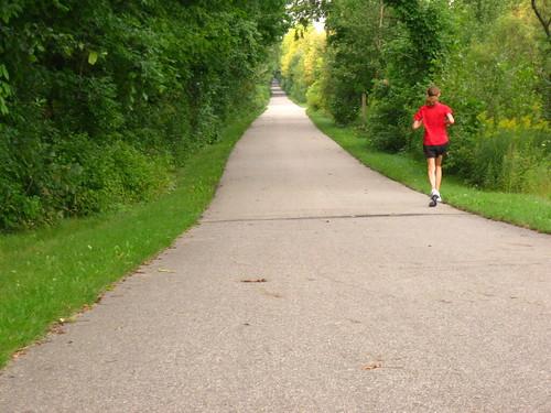 24/365 training run