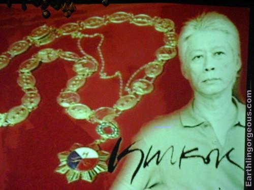 Ang Kiukok National Artist